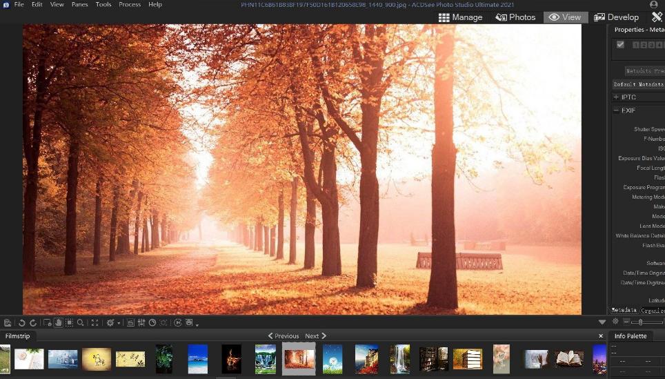 Acdsee2021摄影工作室旗舰版(14.0.2431)汉化版首发